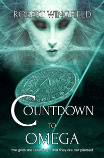 Countdown to Omega cover